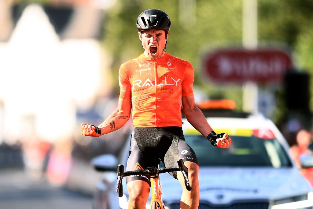 Power Analysis: Americans at the 2021 Tour of Britain