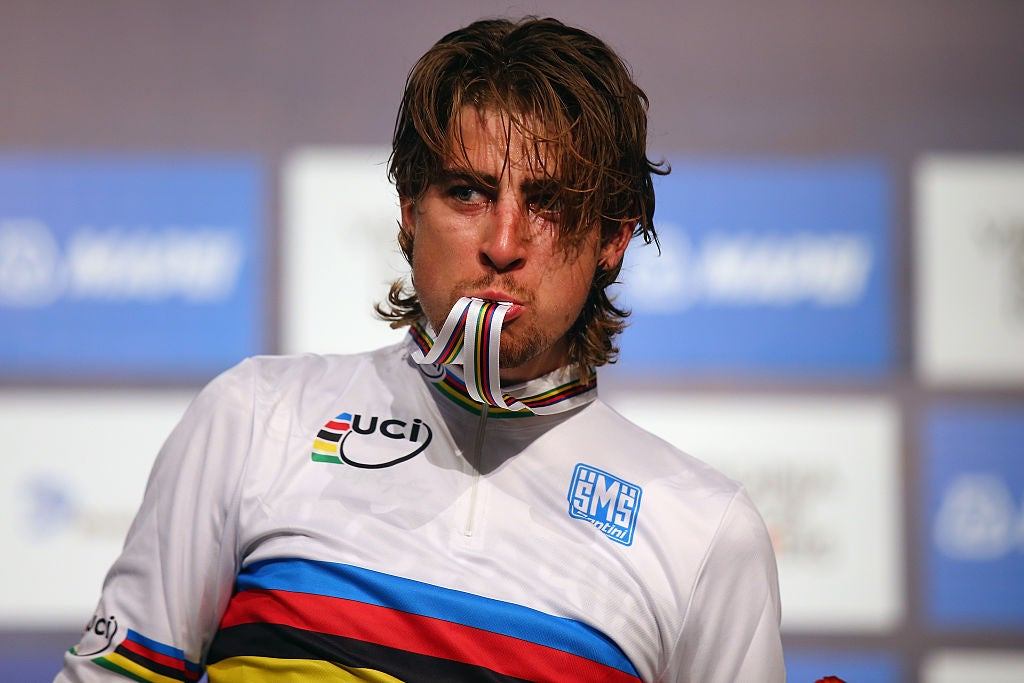 Ranking the favorites for the world championship road race, from Wout van Aert through Peter Sagan