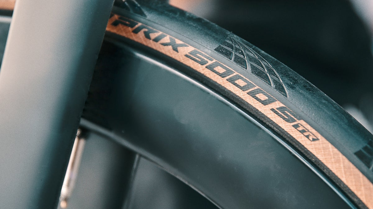Continental launches new Grand Prix 5000 S TR tubeless with Paris-Roubaix win